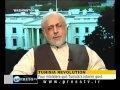 Tunisia Revolution - PressTv News Analysis - Part1 - 18Jan2011 - English