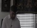 عاشورہ میں خواص کا کردار اور عبرتیں - Speech by Br. Mansoor - Urdu
