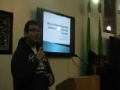 Turab's Presentation - English