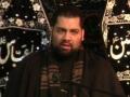 [8 n Last] Balancing This world and Hereafter by Agha Asad Jafri at BQIC - English