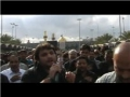 Abbas Abbas Abbas (A.S.) - Live Nauha by Shahid Baltistani - Urdu