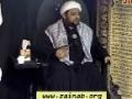 [10] H.I. Muhammad Baig - Arabeen Majlis - 20 Safar 1432 - Knowing Imam Hussain (a.s) - English