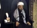 [11] H.I. Muhammad Baig - 21 Safar 1432 - Knowing Imam Hussain (a.s) - English