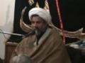 معرفت امام - H.I. Allama Raja Nasir - Majlis on Chehlum 1432 in Lahore - Urdu