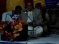 اےامت رسول Naat by Prof Aasi Karnali - Urdu