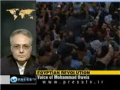 Egyptian Protesters Remain Steadfast - 5 Feb 2011 - English