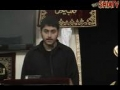 Yom-E-Hussain - Speech by Bilal - English