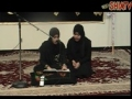 Salam by Aliha and Alishba of Sunday School - Urdu