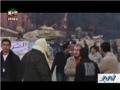Egypt Uprising Continues - 08 Feb 2011 - English