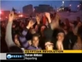 Egyptians Vow to Continue Protests - 12 Feb 2011 - English