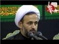 درسهایی از عاشورا استاد پناهیان - Agha Ali Raza Panahiyan Speech - Persian
