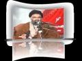 Wahdat Week - Unity Week - Jawwad Naqvi - 17 Feb 2011 - Kashmir - Urdu