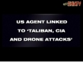 [News] CIA agent Davis linked to Taliban - English