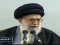 Ayatullah Khamenei Describes Egyptian Revolution as an Islamic - English