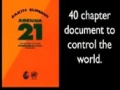 Agenda 21 For Dummies-English