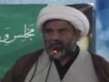 Shohda-e-Azadari Conference - Part 3 of 3 - MWM - Urdu