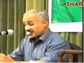 Dr. Abbasi criticized by some students and he answers - Farsi sub English