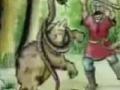 KIDS - Friendship of a bear - Urdu