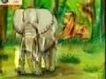 KIDS - Lion Fox and Donkey - Urdu