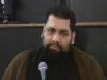 [Lecture 1] The internal battle of Islam - Moulana Asad Jafri - 22 Safar 1432 Jan 27 2011 - English