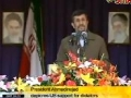 My Husband Won Election Because He Is Son-in-Law of Lorestan - English