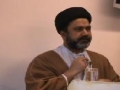 Friday sermon about ministers of Satan (III) 04 MAR 2011 - English-Arabic