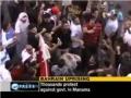 Bahraini Protesters Demand King Ouster - 06Mar2011 - English