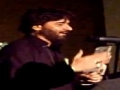 Nadeem Sarwar-Live-KP Centre-Day 2 (Part 3)- [Urdu]
