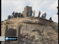 Muslim-Christian clashes leave 11 dead in Cairo Wed Mar 9, 2011 11:4PM English
