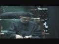 Majlis 08 - Abd Aur Obudiat, Quran Aur Ahlebait (as) Ki Talimat Ki Roshni Main - AMZ - Urdu