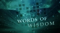 Words of Wisdom | Pray before your prayers are said - English