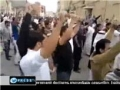 Protests Continue in Bahrain - 18 Mar 2011 - English