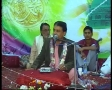 Naat - Zafar Abbas Zafar, Milad-e-Mustafa S.A.W - Urdu