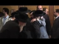 Ahmadinajad meets Naturei Karta Rabbis (Right Jews) 2007 NY