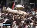 Yemen factions demand fall of regime - Interview - 23Mar2011 - English