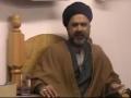 Tafseer Surah Taghabun verse 1-3/English -Urdu / 24/03/2011