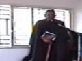 Bilal mission of Madagascar - Muharram 1432 Part 01 - All Language