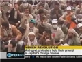 Anti-Government Protests in Yemen - 28Mar2011 - English