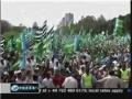 Anti-US Protests in Pakistan - 28Mar2011 - English