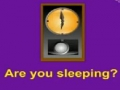 Nursery Rhymes - Are you Sleeping - English