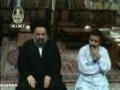 Lecture 2 - Dua - Ayatullah Abdul Fazl Bahauddini - Persian - Urdu