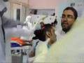 *** VIEWER DISCRETION ADVISED *** Bahrain painful testimony شهيد احمد فرحان - All Languages