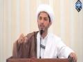 Parts of Shaikh Ali Salman Speech on Friday 8 April 2011 - Arabic