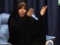 Ladies Lecture 3 [Pt2]  - Nehjul Balagha - Urdu