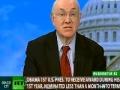 CrossTalk - Obamas War Prize - Apr 4, 2011 - English