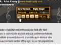 Flash AS3 MP3 Playlist Player Tutorial 1.0 for CS3+CS4 Play Unlimited MP3s - [English]