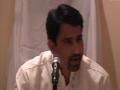 Khuda Nabi Kay Liya - Poetry - Urdu