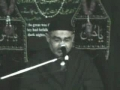 Majlis 2 - Shahadat Bibi Fatima (SA) - AMZ - Urdu