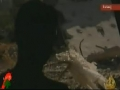 Documentary: A Hezbollah Fighter shows Tactics during War 2006 - Arabic