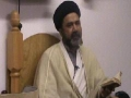 Tafseer Surah Taghabun verse 14-18 - 21/04/2011- English-Urdu